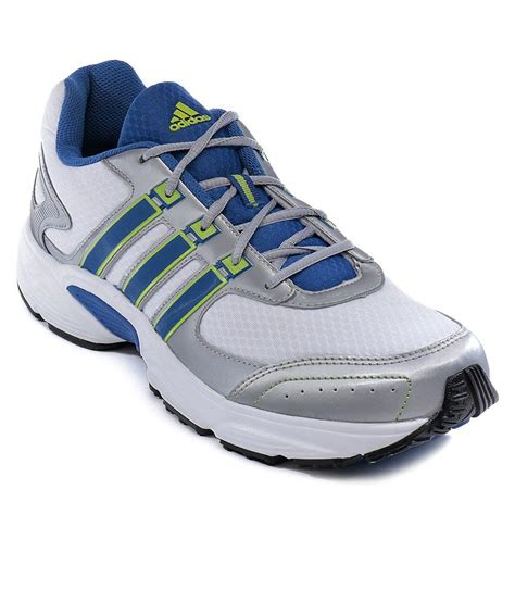 sport shoes c adidas vanquish white sport shoes price in india buy