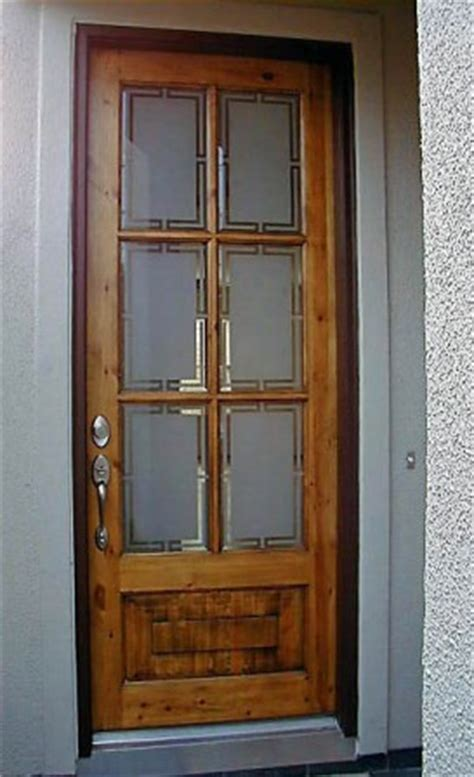 Residential Front Doors by Residential Projects
