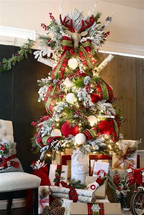 quick ways to decorate your christmas tree