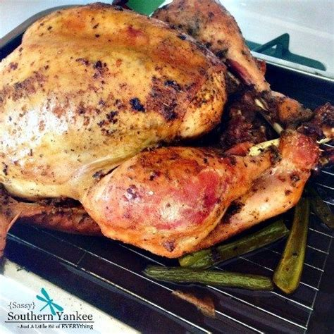 the best oven roasted turkey recipe check out best oven roasted cajun turkey it s so easy to