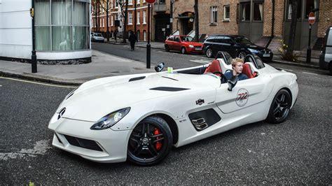 Mercedes Slr Mclaren Stirling Moss by Mclaren Mercedes Slr Stirling Moss Www Imgkid The