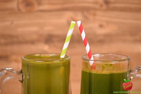 Digestive Detox Juice Recipe by Two Juice Recipes For Better Digestion And Colon Cleansing