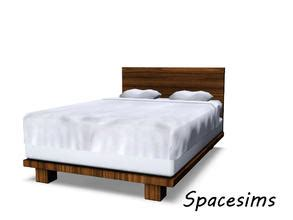 spacesims alaric bedroom sims 3 objects bed
