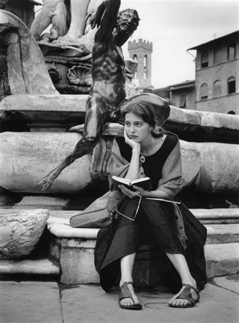 History in Photos: Ruth Orkin