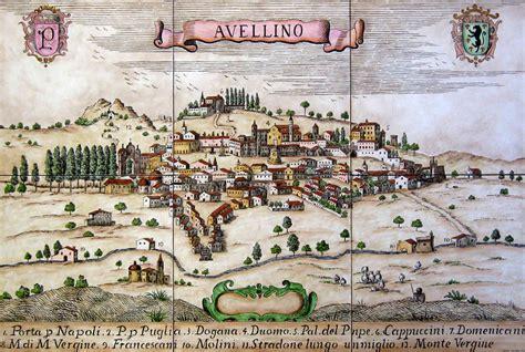 Navigator Mural Map - avellino italy vintage world map painted tile mural