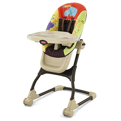 u zoo ez clean high chair