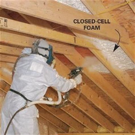 Cathedral Ceiling Insulation Techniques the world s catalog of ideas