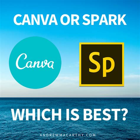 canva vs adobe spark canva vs adobe spark which is the best for you a