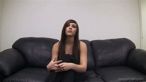 castings couch kaylie from backroom casting couch