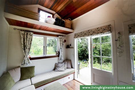 diy cottage style tiny house revisited living big in