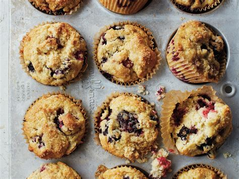 muffin recipes healthy muffin recipes cooking light