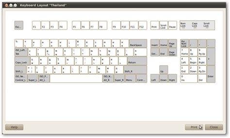 Keyboard Layout Vs Input Language | add keyboard input language to ubuntu
