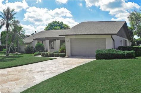 an unaddressed home for rent in naples fl 34113 realtor