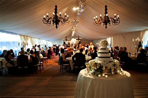 Black Silver Wedding Decorations by Event Designvendors Townsley Designs Project Wedding