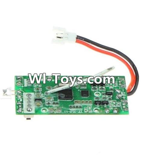 Receiver Board Jjrc H29 jjrc h31 h31c h31w spare parts 37 circuit board receiver