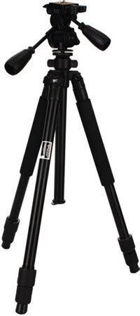 Weifeng Professional Tripod With Ballhead For Digital Camcorder weifeng professional tripod with pan for digital