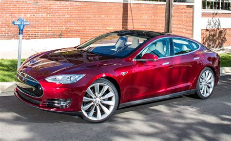 Tesla Warranty Car And Driver