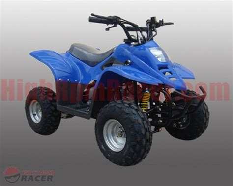 Redcat Kat 50 Kmx 50 50cc Chinese Atv Owners Manual Om