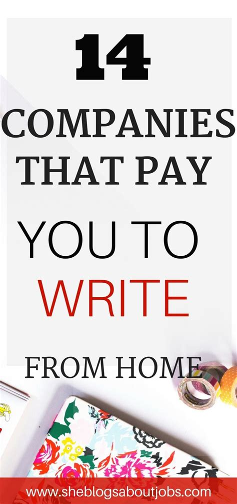 Online Freelance Jobs Work From Home - 25 best ideas about online writing jobs on pinterest