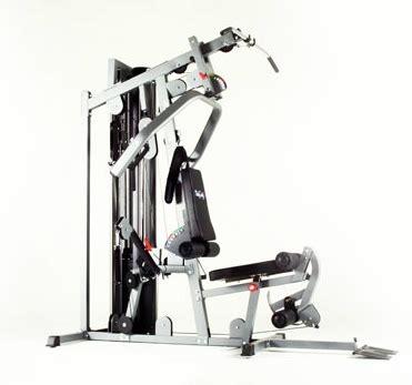 bodycraft xpress pro home workout system
