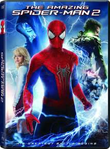 Movie review the amazing spiderman 2 the stylus
