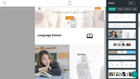 how to install bootstrap template how to bootstrap school template tutorial