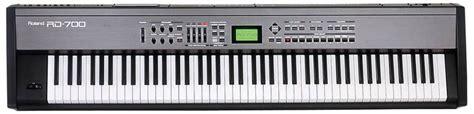Keyboard Roland Rd 7000 roland rd700 keyboard derringers hire