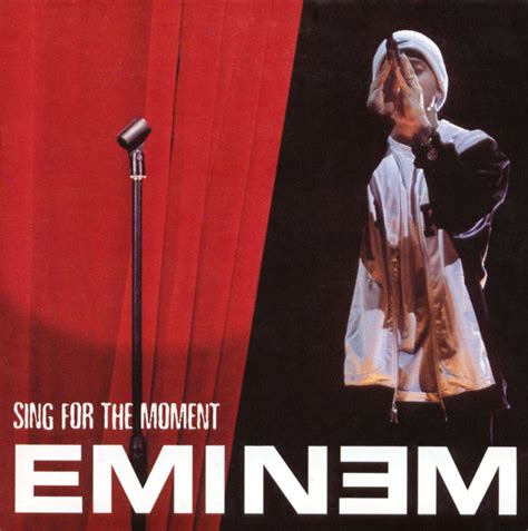 Eminem Sing For The Moment | list of all d12 songs 1988 2013 2003