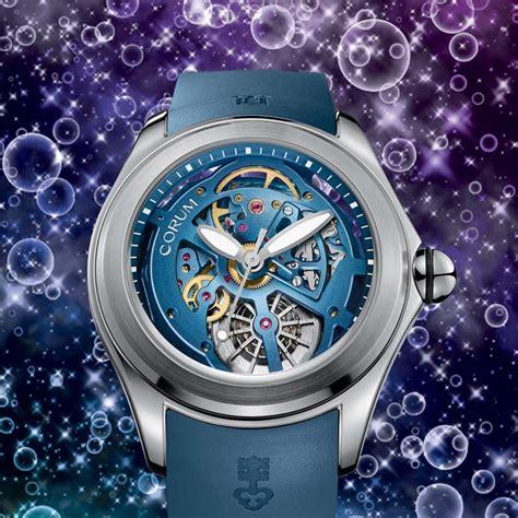 Roger Dubuis Horloger Skeleton Black la cote des montres histoire origine de la rolex sea