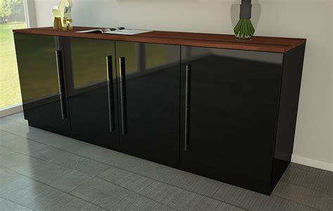 kommode sideboard schwarz sideboard nussbaum schwarz ambiznes