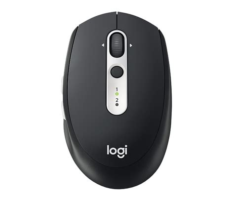 logitech m585 multi device wireless mouse with 5