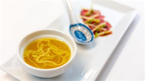 reimagined pho noodles