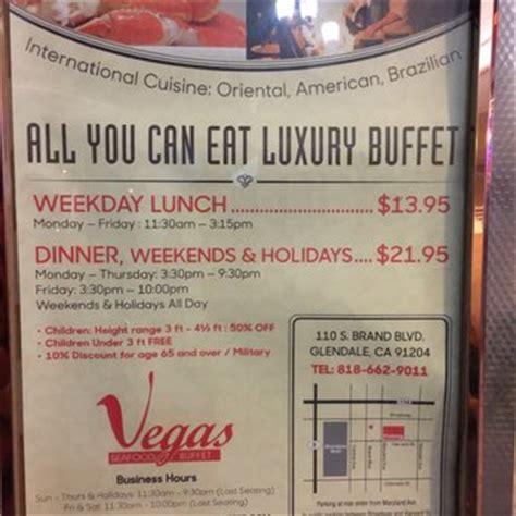 vegas seafood buffet 1290 photos 1087 reviews