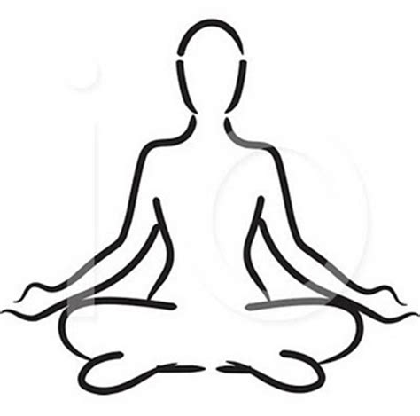 yoga zen clip art free ad40 yoga and chagne clipart panda free clipart