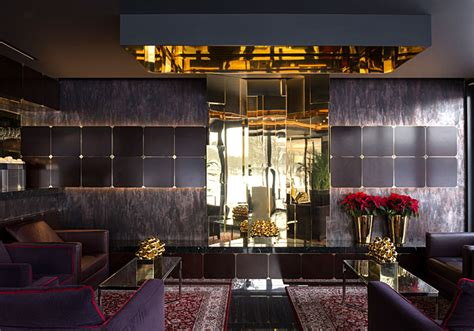 reception of a luxurious resort by lukas gadeikis