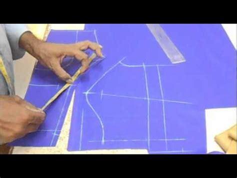 blouse cutting method how to cut plain blouse priences cut blouse plain choli