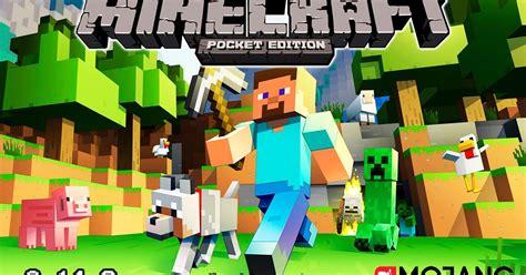 minecraft pocket edition apk version descarga minecraft pocket edition v0 14 2 apk multilenguaje 218 ltima versi 243 n 2016 descarga