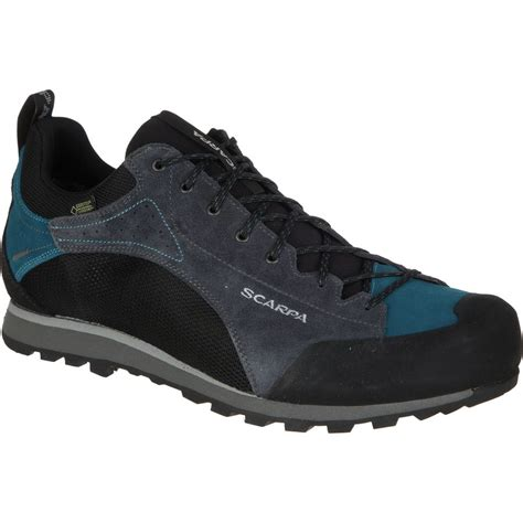 Scarpa Comfort Fit Shoes by Scarpa Oxygen Gtx Shoe S Backcountry