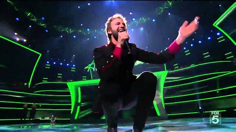 Will Be Showing Up On American Idol by Paul Mcdonald Come Me Up American Idol Top 13