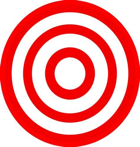 printable aiming targets free vector graphic target aim darts dart board free