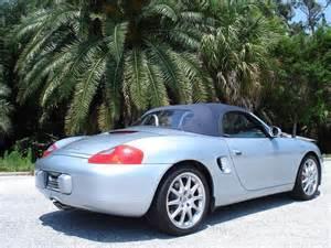 2000 Porsche Boxster S 2000 Porsche Boxster S Convertible 91384
