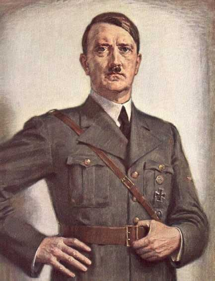 hitler born to be adolf hitler 20 april 1889 30 april 1945 was an