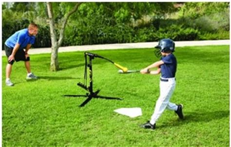 derek jeter swing trainer hurricane category 4 batting machine swing trainer