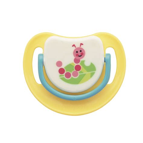 Pigeon Step 2 Pacifier silicone pacifier step 2 caterpillar pigeon pigeon