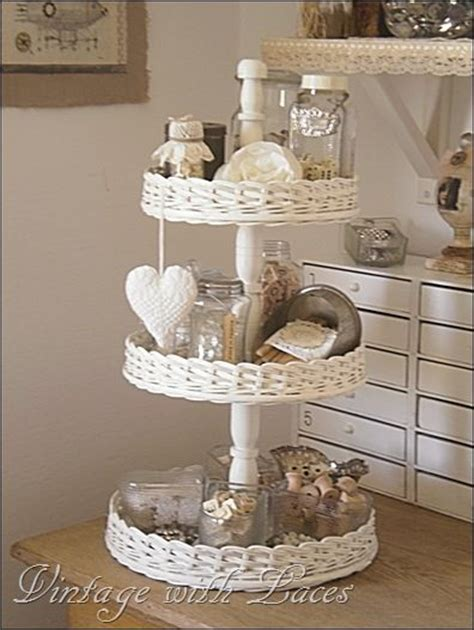 shabby studio use to keep items that you need for an inprogress project within arms reach and