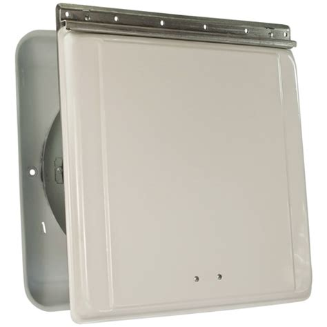 sidewall bathroom exhaust fan rv sidewall exhaust fan