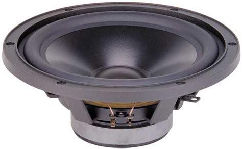 Speaker Audax proraum vertriebs gmbh shop woofer audax pr240z2