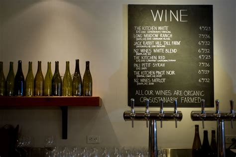 Next Door Boulder by Tap Into The Wine On Tap Trend Tundra Restaurant Supply
