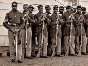 us colored troops 22nd u s color troops regiment civil war photos