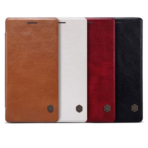 Flip Oneplus One nillkin protective flip leather for oneplus 3